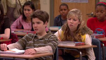 iCarly: Season 1: iHave a Love Sick Teacher