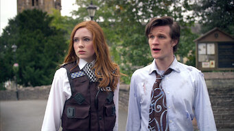 Doctor Who: Season 5: The Eleventh Hour