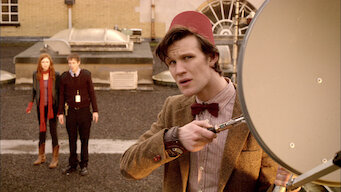 Doctor Who: Season 5: The Big Bang