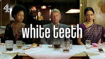 White Teeth: White Teeth