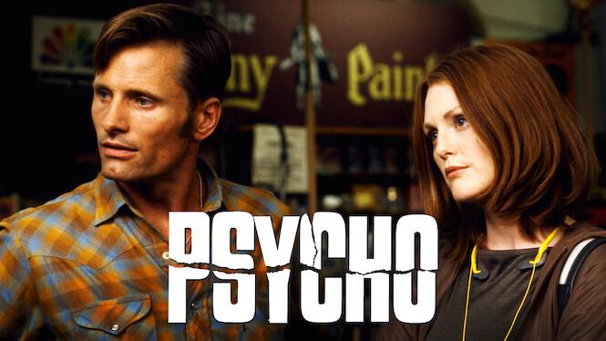Psycho Netflix