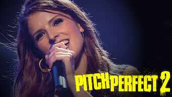 Is Pitch Perfect 2 2015 On Netflix Netherlands