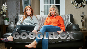 Gogglebox: Season 13